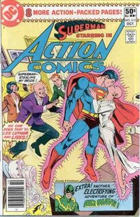 Action Comics Issue 512