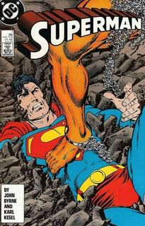 Superman Vol 2 7