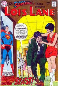 Supermans Girlfriend Lois Lane 091