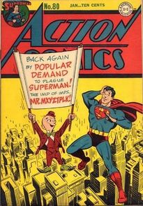 Action Comics Issue 80