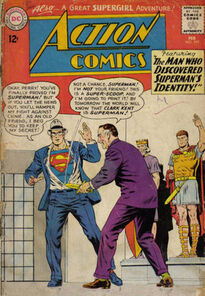 Action Comics Issue 297