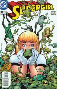 Supergirl 1996 70
