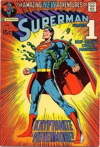 Superman Vol 1 233