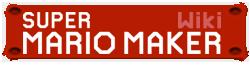 Super Mario Maker Wiki