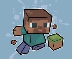 File:Mr minecraft.jpg