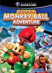 SMBA GameCubeBox-rated