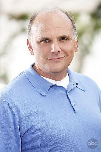 kurt fuller scary movie