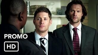 Supernatural The One You've Been Waiting For Trailer The CW