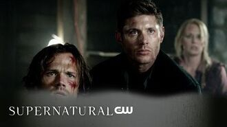 Supernatural Family Ties Extended Trailer The CW