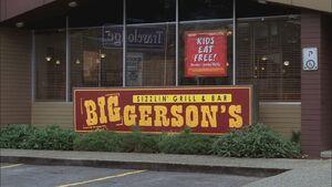 Big Gerson's