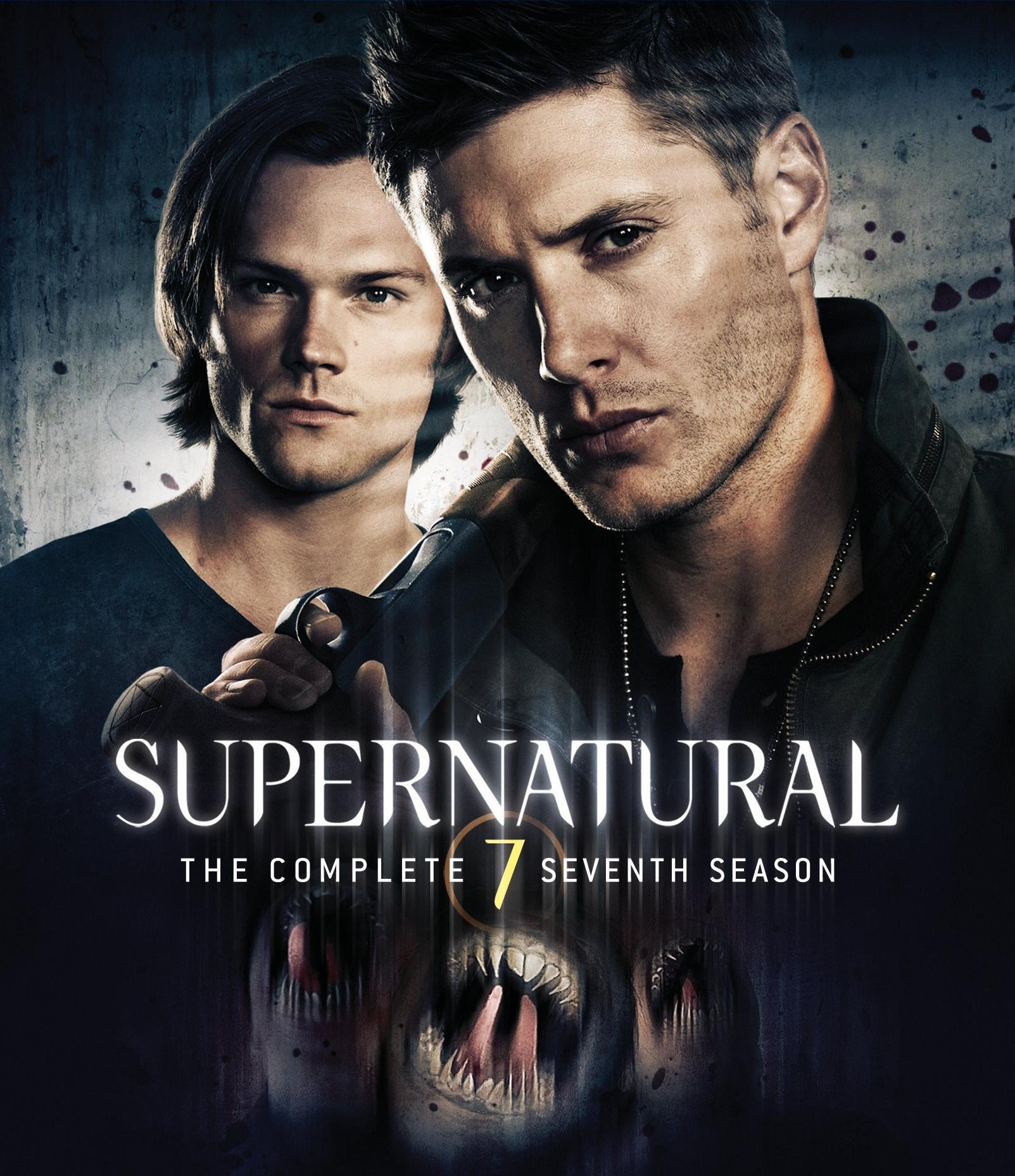 Supernatural / ზებუნებრივი [სეზონი 1]