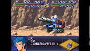 Super Robot Wars Alpha 2 Daifighter Daitank Daitarn 3 All Attacks