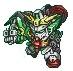 Gundam Altron
