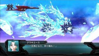 Super Robot Taisen OG 2nd ~Fabularis (Player version) All Attacks~