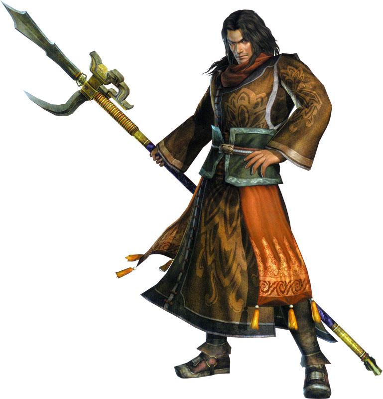 Warriors All Stars Characters: Super Smash Bros. Fanon