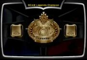 SCAW Legends Championship