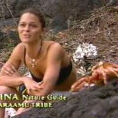 Gina makes an <a href=