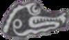 Zapatera insignia