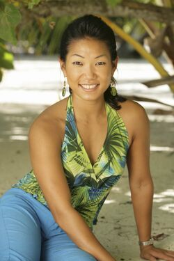 S13 Becky Lee