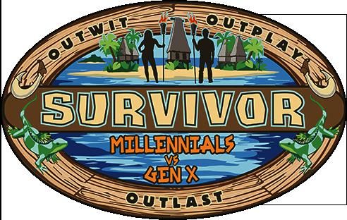 File:Survivor-33-logo.png