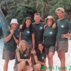 The North Team