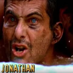 jonathan penner survivor