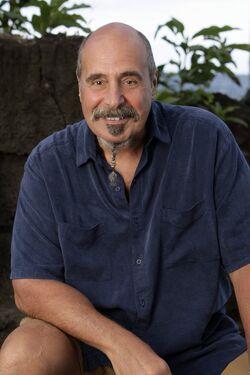 S19 Mike Borassi