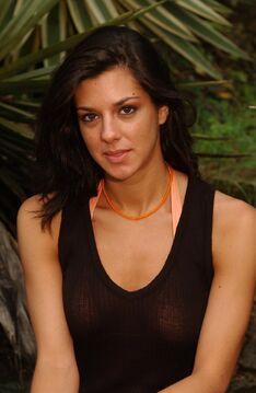 S8 Jenna Morasca