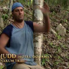 Judd making an <a href=