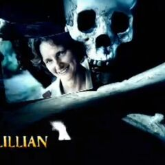 Lillian's photo in the opening.