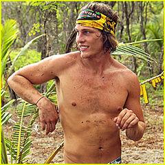 Fabio as a member of <a href=