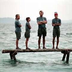 Plank 2001