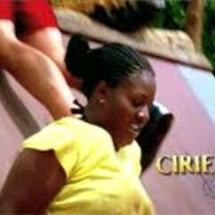 Cirie's Motion shot used in subsequent episodes.