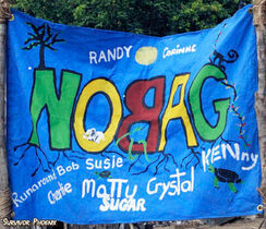 S17 Nobag Flag
