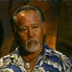 Bruce's jury speech