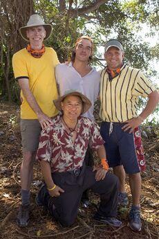 Panama Orange Tribe