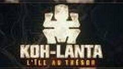 """Générique """"Koh-Lanta - L'Île au Trésor"""""""