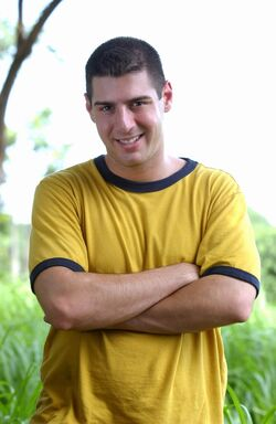S6 Rob Cesternino