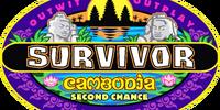 Survivor: Cambodia