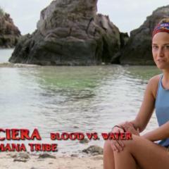 Ciera making a <a href=