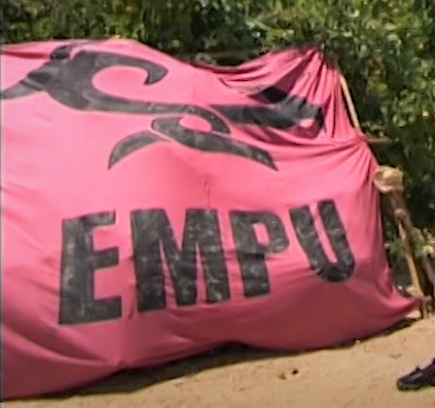 Empu flag