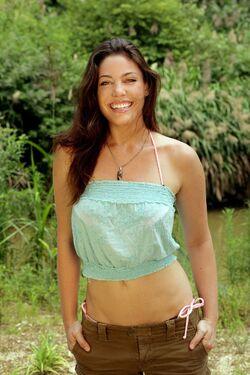 S15 Amanda Kimmel