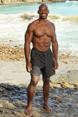 S21 Tyrone Davis