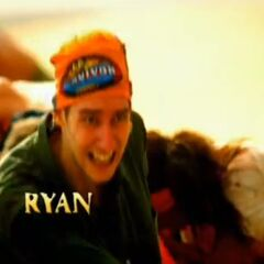 Ryan's motion shot in the opening.