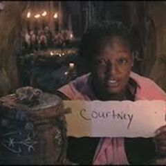 Cirie votes out Courtney.
