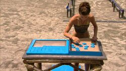 Natalie a numbers game