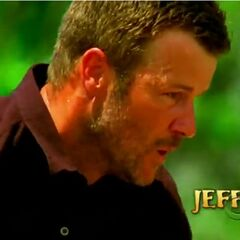 Jeff's second motion shot in the opening.