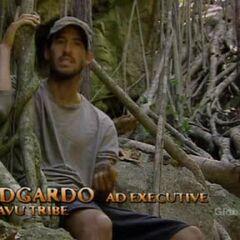 Edgardo doing a <a href=
