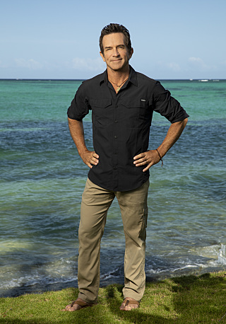jeff probst news