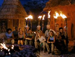 Moto Maji Tribal Council